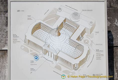 Country Home Plans plan of the grand palais