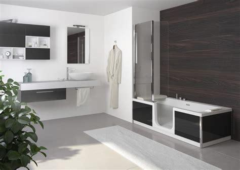 vasca doccia con sportello vasche con sportello