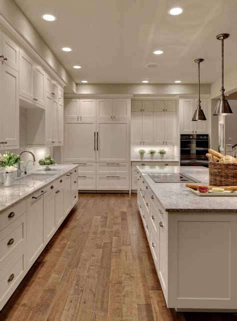 woodinville retreat transitional kitchen seattle
