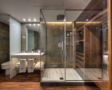 imagenes de hoteles minimalistas ba 241 os hoteles