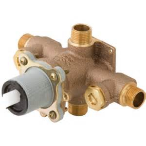 Pfister Shower Valve by Pfister Ox8 Tub Shower Valve Hd Supply