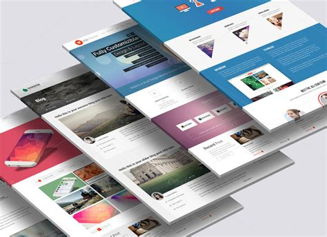 web design mockup presentation 30 perspective website design psd mockups decolore net