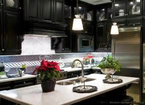 Buy Black Kitchen Cabinets Pin By Caswell On Kitchen