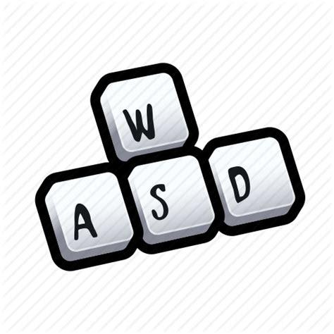 tutorial vector icon keyboard tutorial wasd icon icon search engine