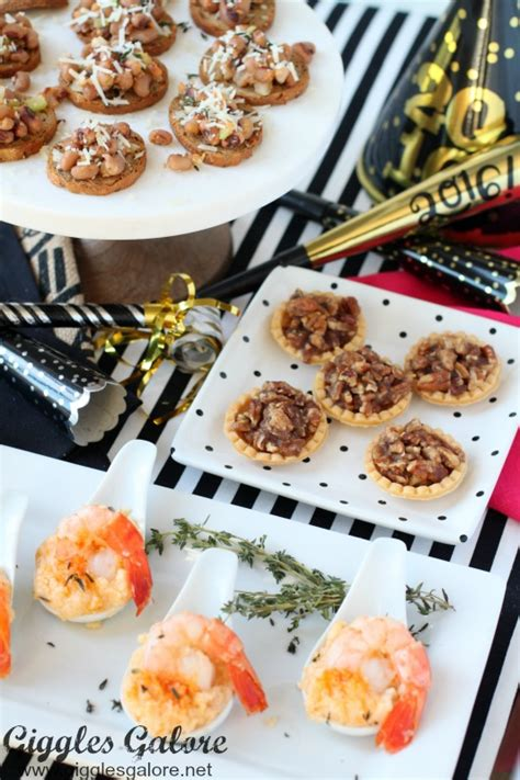 easy new year appetizer recipes easy new year s appetizers