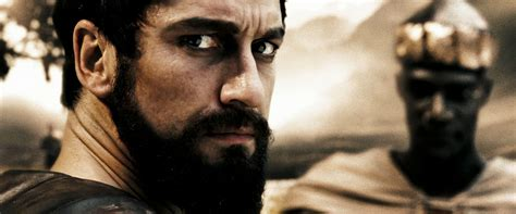 king leonidas spartan 300 february 2013 theory and criticism
