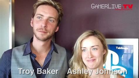 laste ned filmer the wife hollywood actors troy baker and ashley johnson discuss