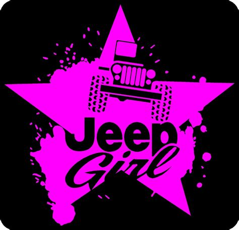 jeep stickers for girls jeep decals