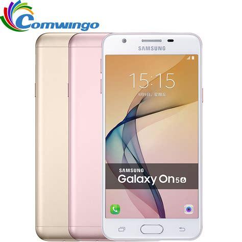 Samsung Android Ram 1 Giga original samsung galaxy on5 g5520 g5510 2gb ram 16gb rom