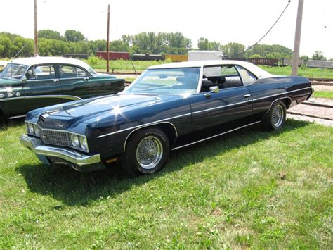 1970s chevy impala for sale chevrolet 1959 1985