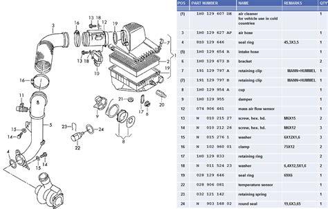 2006 vw passat engine diagram 6 best images of 2002 passat engine diagram 2006