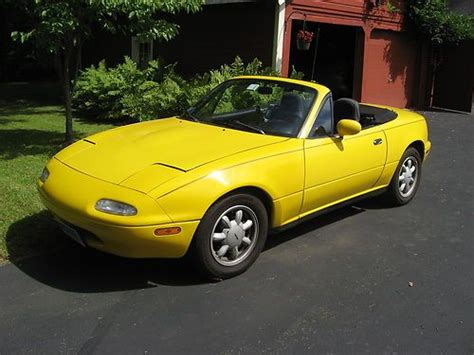 where to buy car manuals 1992 mazda miata mx 5 electronic throttle control find used 1992 mazda miata in enfield connecticut united states for us 3 500 00