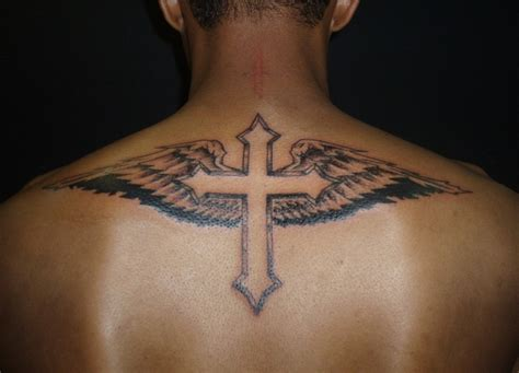 tattoo tribal vol 60 60 cross tattoo designs ideas the xerxes