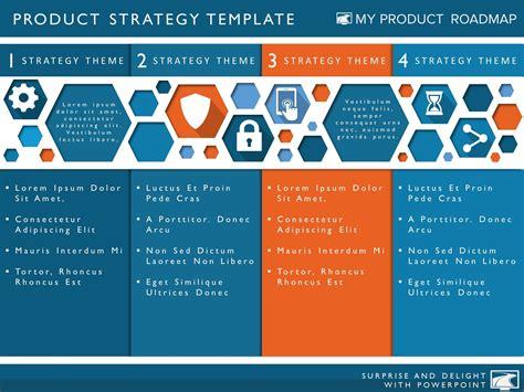 five phase agile software planning timeline roadmap presentation diagr