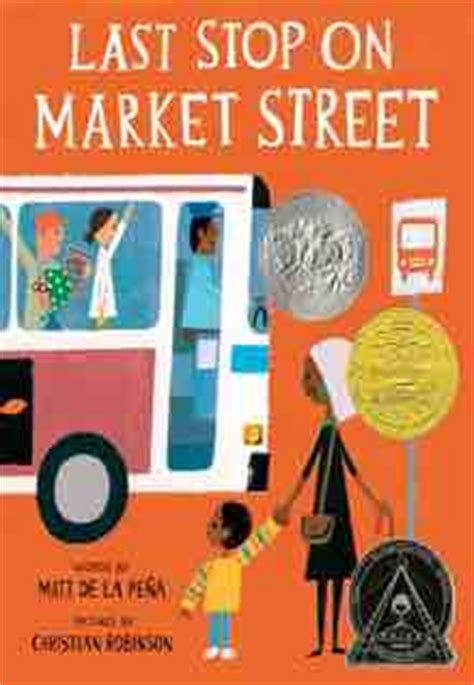 libro last stop on market the 50 best books for preschoolers early childhood education zone