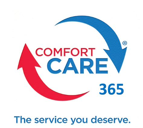 comfort care comfort care 365 maintenance program valley air