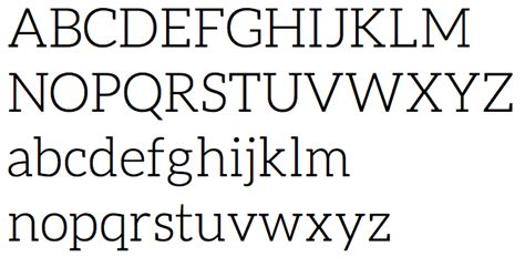 From Airbag To Znikomit A Designer S Favorite Fonts For | from airbag to znikomit a designer s favorite fonts for 2014