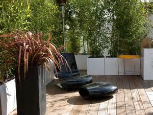 Bamboo Screens For Patios how to customize your outdoor areas with privacy screens