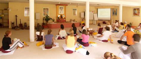 haus vidya westerwald 2 jahres yogalehrer in ausbildung westerwald