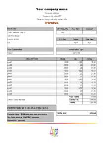 Invoice Discounting Agreement Template by Invoice Discounting Agreement Template 8 Media Templates