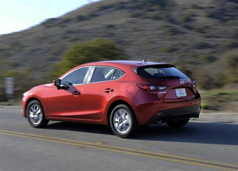 buy mazda car green car reports best car to buy nominee 2014 mazda 3