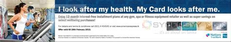 American Express Gift Card Free - 12 month interest free installment for american express cards valid till 28th