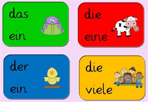 wann schreibt der die das служебные слова немецкий язык онлайн изучение уроки