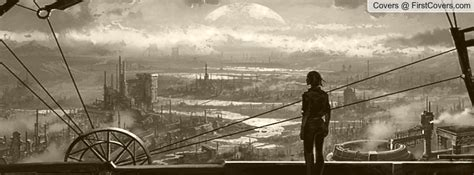 steampunk facebook profile cover