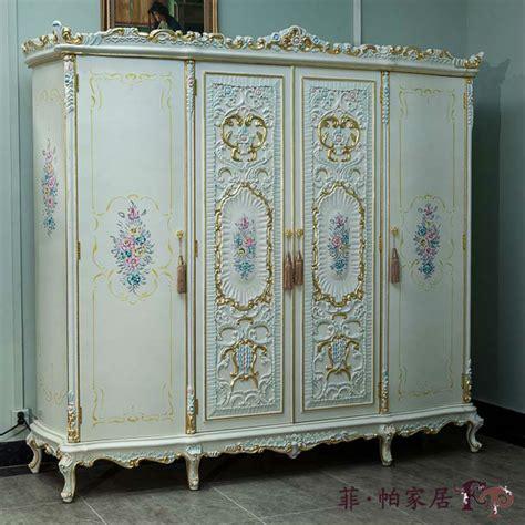guardarropa en frances antique preproducci 243 n franc 233 s muebles de dormitorio