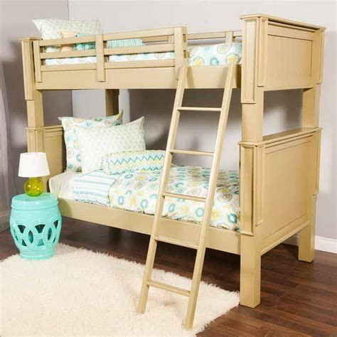Bed Bunk by Murphy Bunk Bed Plans Bed Plans Diy Blueprints