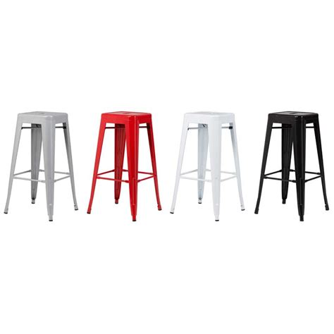 Plastic Outdoor Dining Chairs Tolix Barstool Decofurn Factory Shop