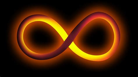 picture of infinity infinity symbol free images at clker vector clip