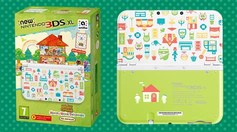 happy home designer board game happy days on nintendo 3ds with animal crossing happy