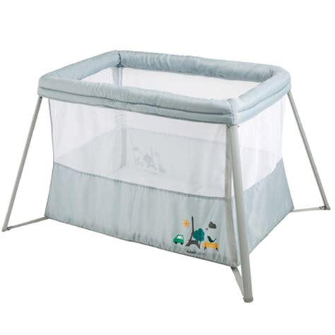lits parapluie aubert lit nomade gris de aubert concept lits parapluies aubert