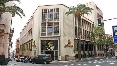 ccoo anuncia nuevas movilizaciones en correos - Oficina Correos Las Palmas