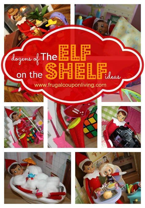 printable elf on the shelf coupons elf on the shelf ideas elf printables elf costumes elf