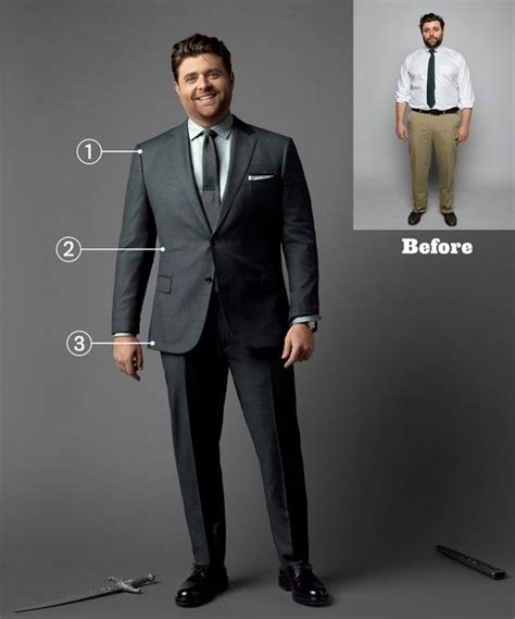 Suits For Big And Heavy Men 1 Mens Suits Tips | suits for big and heavy men mens suits tips