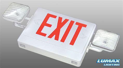 Lu Emergency Exit emergency exit