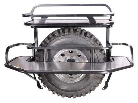 hanson jc rear cargo package  jeep pinterest cool ideas factors  trailers
