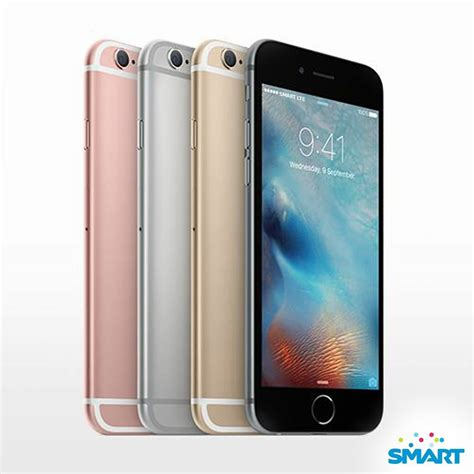 apple iphone 6s free on smart s data plan 2000 6s plus free on plan 2499 noypigeeks