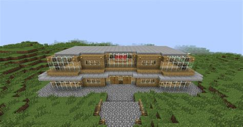 building a mansion my minecraft mansion minecraft project
