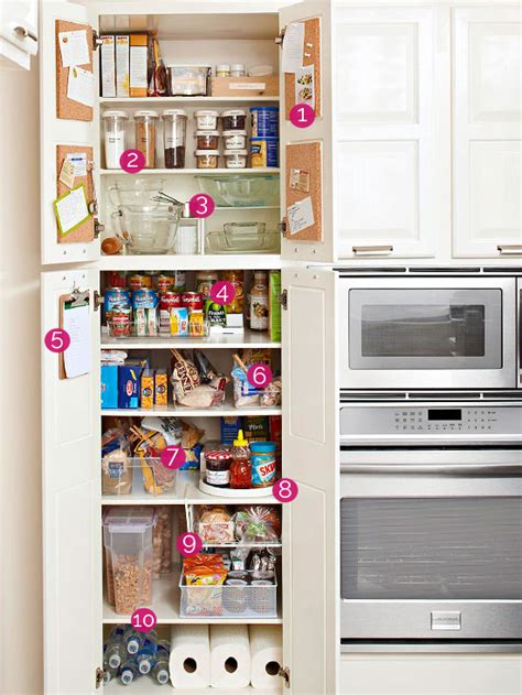 kitchen organization ideas budget bhg style spotters