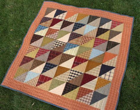 Plaid Patchwork Quilts - 1000 images about tartan quilts on tartan