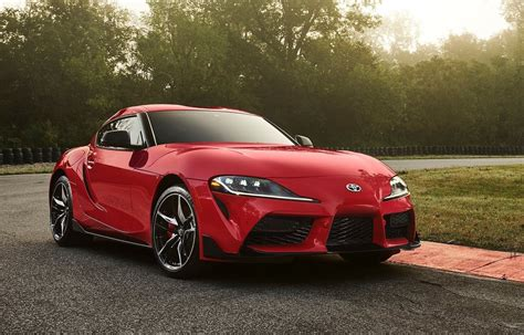 toyota gr supra 2020 2020 toyota gr supra unveiled arrives in australia later