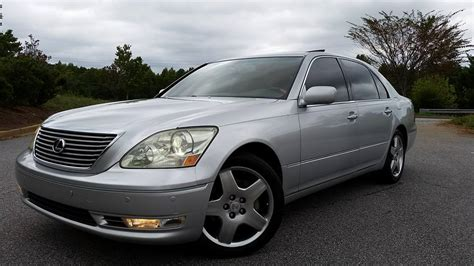 How Much Are Ls Worth by How Much Is A 2004 Model Worth In Current Market Page 2
