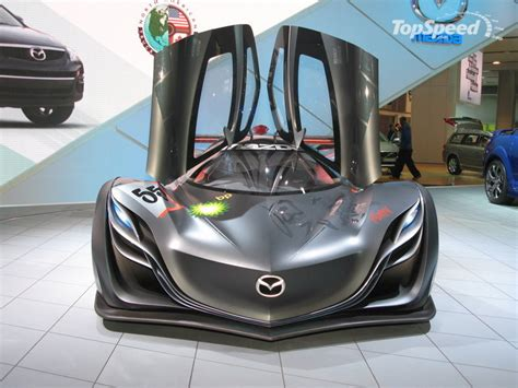 how much is a mazda how fast is mazda furai how much is mazda furai