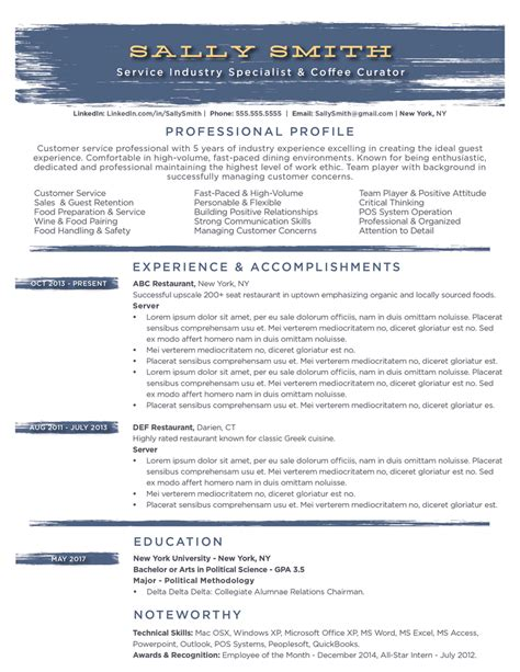 Resume Yeti resume templates writing resume yeti