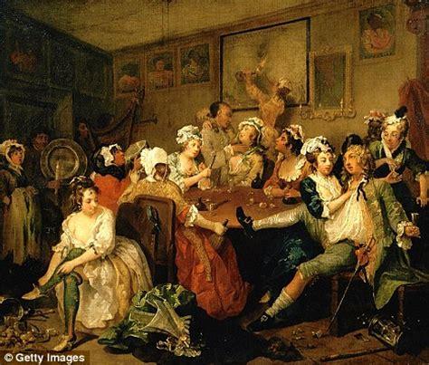 days of georgian britain rethinking the regency books 18th century austen s world