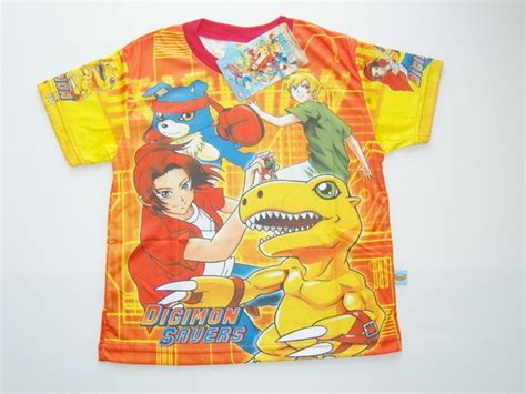 Digimon 3 T Shirt 15 best digimon data squad images on squad