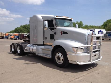 T660 Kenworth Interior by Kenworth T660 Interior Pictures To Pin On